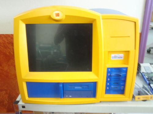 Kodak Picture Maker G3 Order Station Kiosk Ship $60 Printers are extra