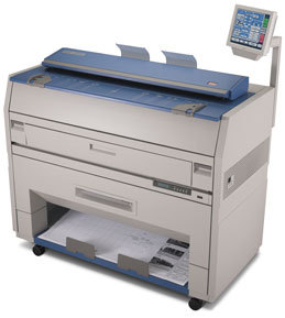 Kip 3000 Engineering Copier Printer Plotter 3001 3002