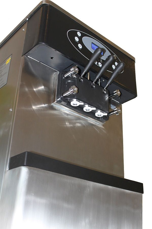 Alpine Soft Serve Ice Cream Frozen Yogurt Machine 360A