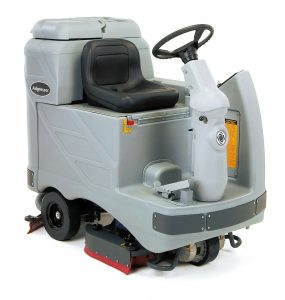 Advance Nilfisk Adgressor 3220C Rider Floor Scrubber