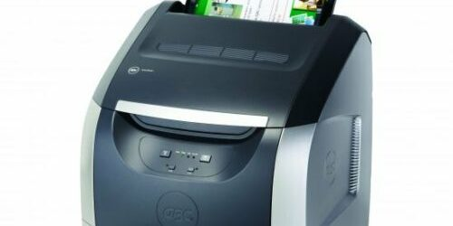 2 CASES FREE LAMINATING FILM GBC H925 Heatseal Sprint Automatic Roll Laminator