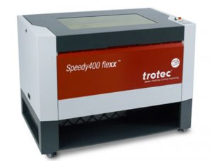 speedy 400 flexx trotec